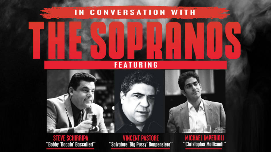 The Sopranos Cast Announce Uk Theater Tour  Consequence Of Sound-7584