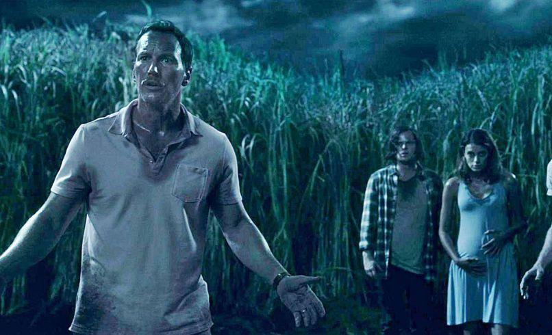 In the Tall Grass (Netflix)