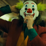 Joaquin Phoenix as Joker todd phillips far left agenda