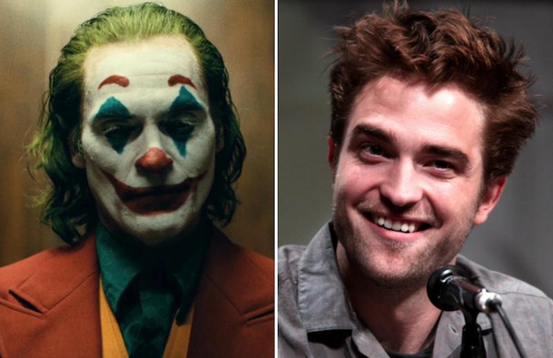 Joaquin Phoenix S Joker Won T Cross Over With Robert