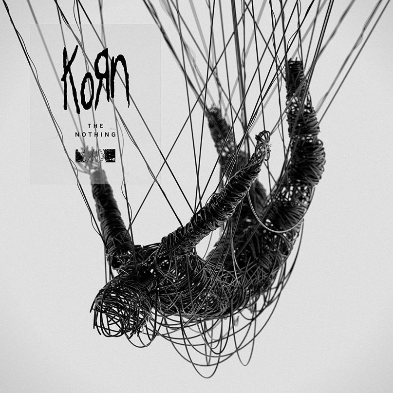 Korn - The Nothing album review