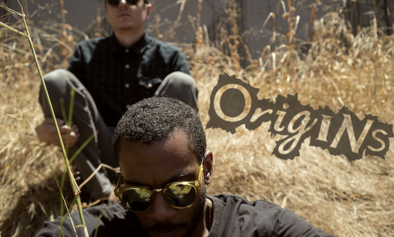 "L'Orange and Jeremiah Jae share Origins of new track ""Borrowed Brass"": Stream"