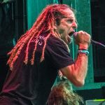 Lamb of God 2020 tour with Kreator