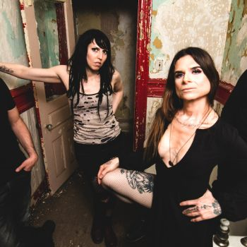 Life of Agony release Lay Down video