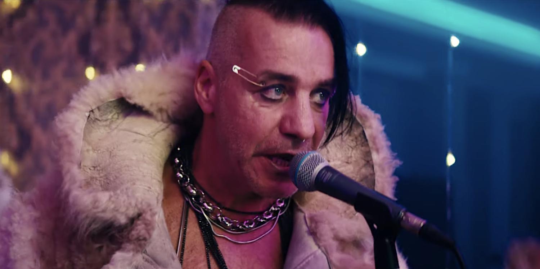 """Rammstein singer's Lindemann project announces new album, unveils """"Steh Auf"""" video: Stream"""