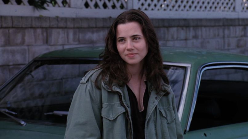 Lindsay Weir in Freaks and Geeks
