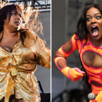 Lizzo Azealia Banks fat comments