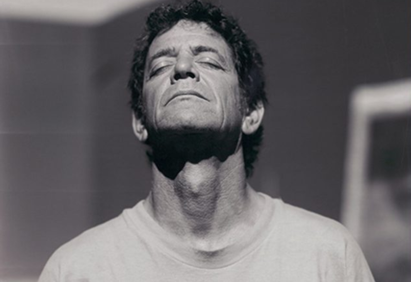 Lou Reed lyric book gets reissue with intros from Martin Scorsese and Laurie Anderson