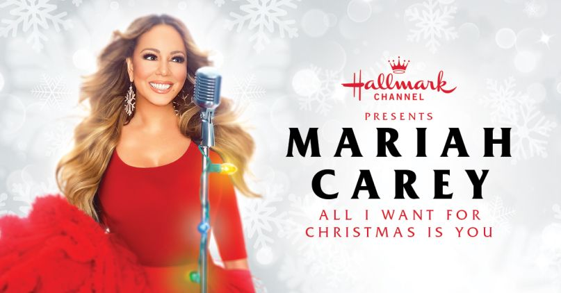 Mariah Carey Announces Holiday Tour