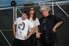 Melvins at Louder Than Life