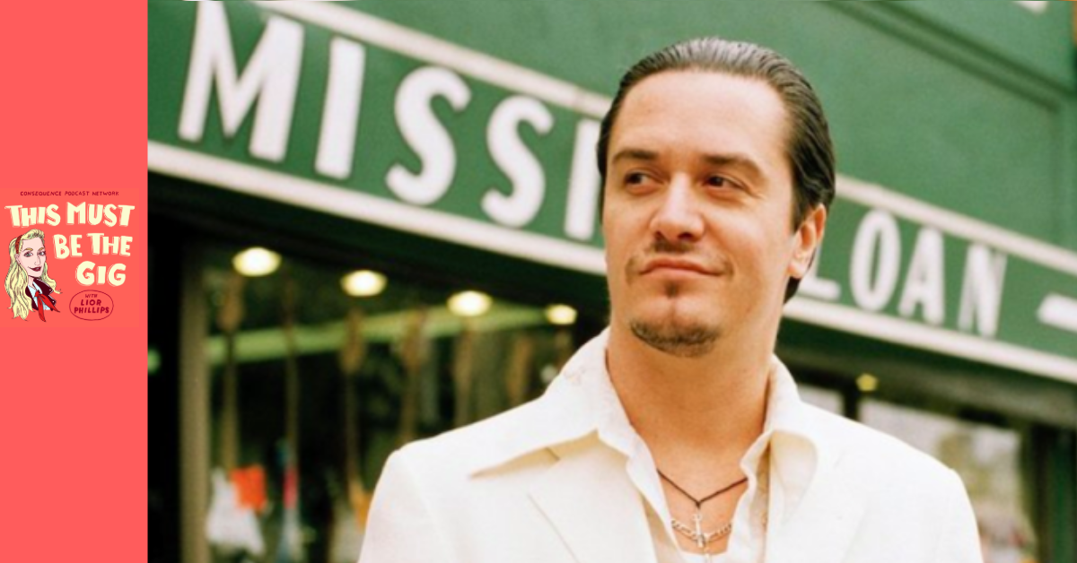 Mike Patton on Joining Faith No More, Finding Inspiration from Tom Waits, and Being Yourself