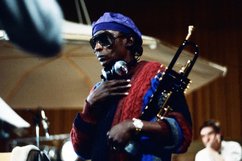 Miles Davis' unreleased '80s album Rubberband finally surfaces: Stream