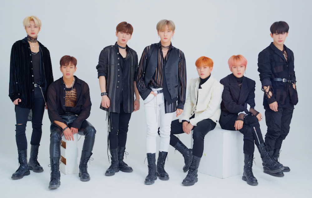 """Monsta X surprise fans with new English song """"Love U"""": Stream"""
