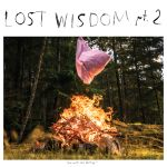 Mount Eerie and Julie Doiron lost wisdom pt 2 album cover artwork