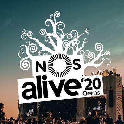NOS Alive 2020
