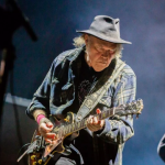 Neil Young Crazy Horse A Love Letter From Us
