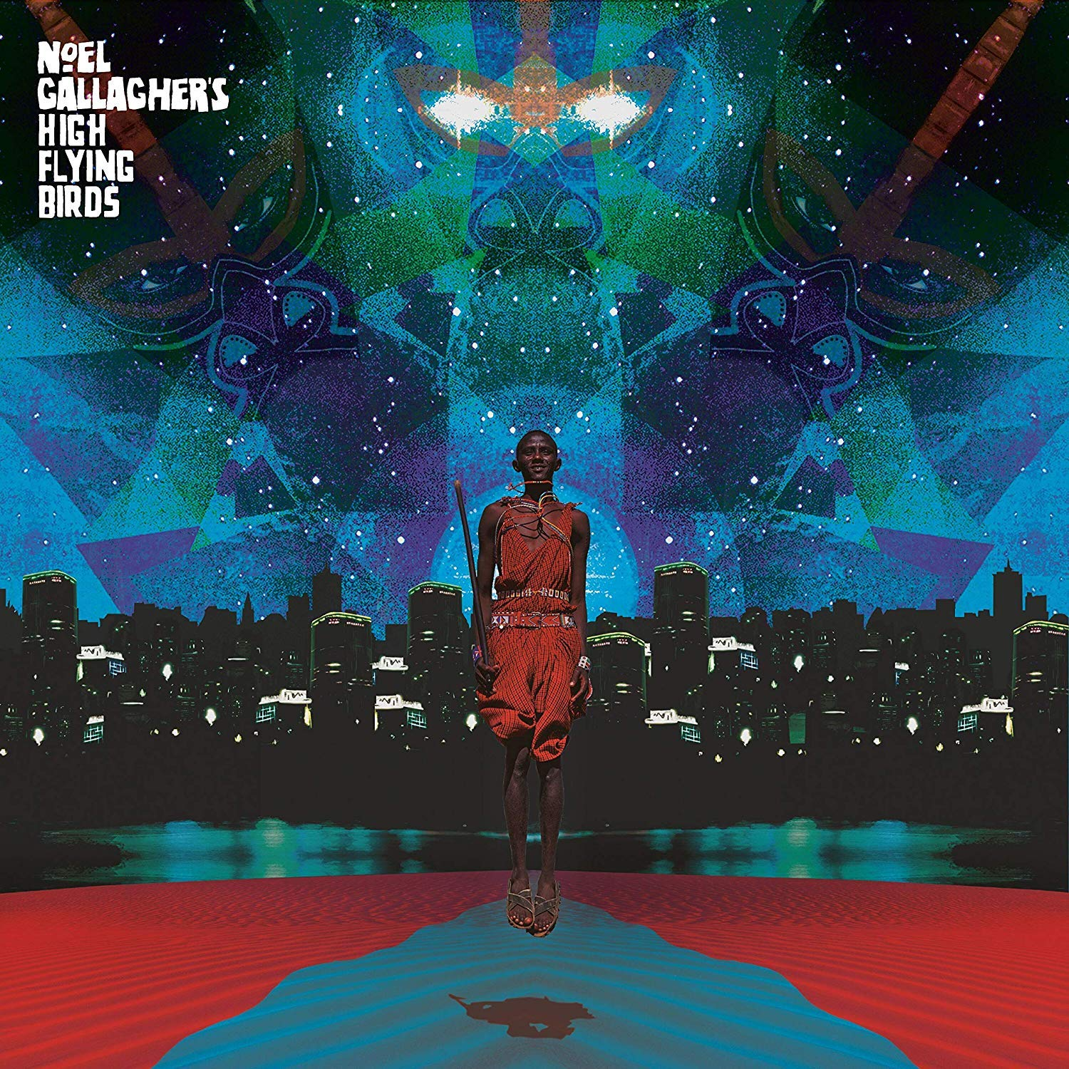stream noel gallagher 39 s high flying birds this is the place consequence of sound. Black Bedroom Furniture Sets. Home Design Ideas