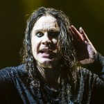 Ozzy Osbourne Top 10 in Hot 100