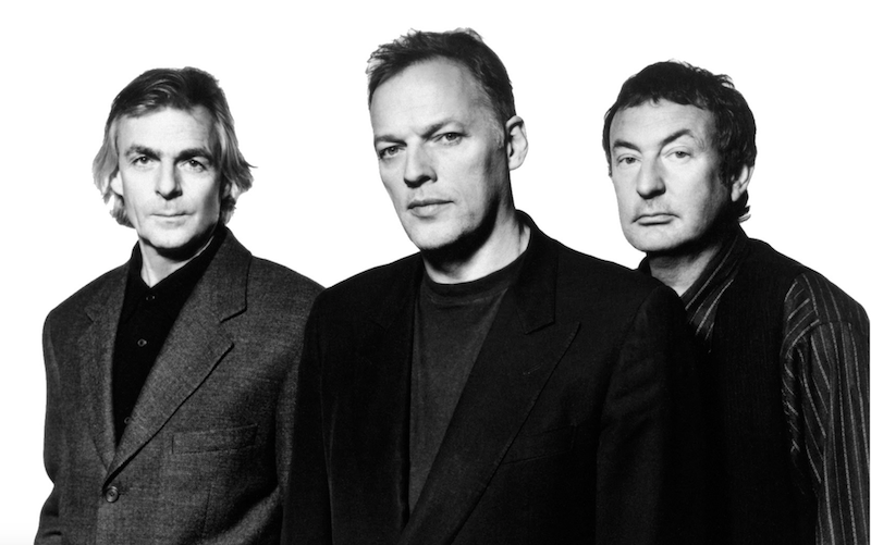 """Pink Floyd share previously unreleased demo version of """"High Hopes"""": Stream"""