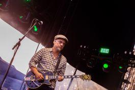 Pixies at Pasadena Daydream, photo by Debi Del Grande