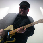 Pixies, photo by Debi Del Grande intimate 2019 fall tour dates
