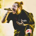 Post Malone Hollywood's Bleeding New Album Stream