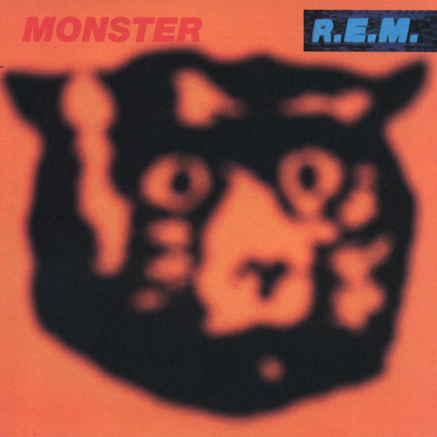 Monster Was the End of R.E.M. as We Knew Them