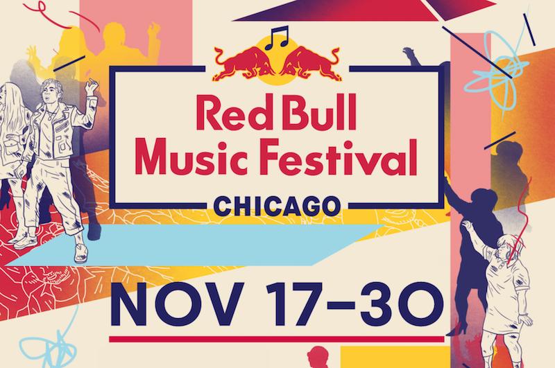 Red Bull Music Festival Chicago 2019: Jamila Woods, Lupe Fiasco, Tierra Whack among highlights