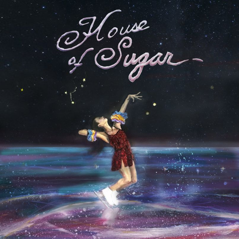 Sandy Alex G - House of Sugar