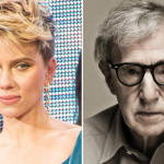 Scarlett Johansson Woody Allen Innocent Sexual Assault Molestation quote