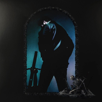 post malone hollywoods bleeding album artwork