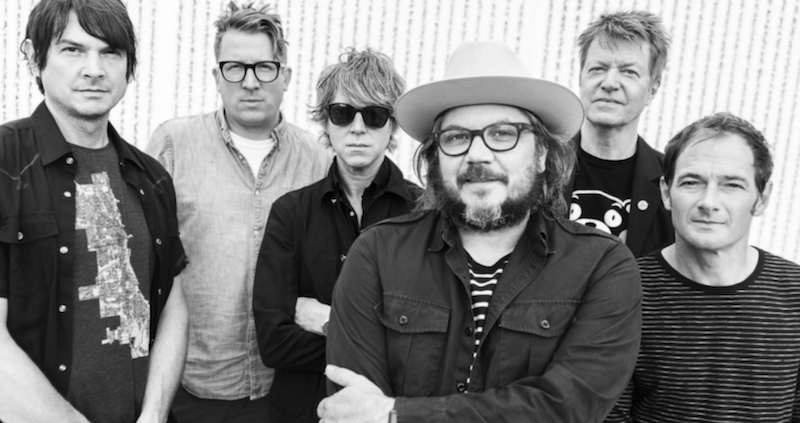 Wilco covers album to feature Kurt Vile, Sharon Van Etten, Courtney Barnett, and more