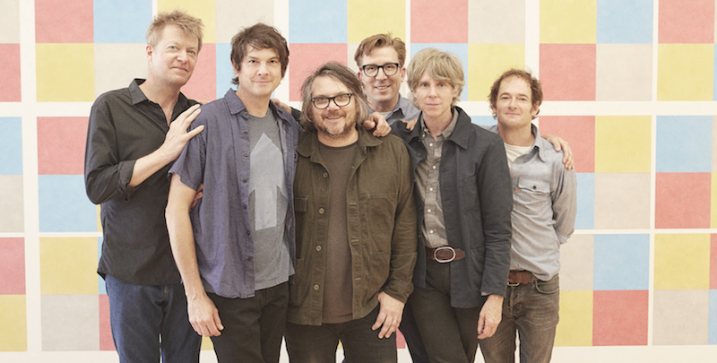 "Wilco admit ""Everyone Hides"" on new single: Stream"