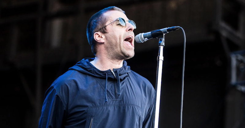 Liam Gallagher releases new solo album Why Me? Why Not.: Stream
