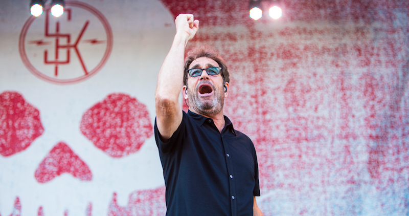 "Huey Lewis and The News release ""Her Love is Killin' Me"", first new song in over 10 years: Stream"