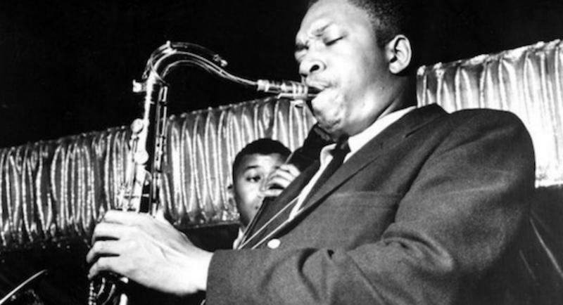 Posthumous new John Coltrane album Blue World has arrived: Stream