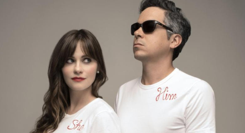 She & Him announce 2019 Christmas tour dates