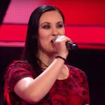 Stefanie Stuber performs Lamb of God on The Voice