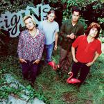 Stone Temple Pilots Origins Lisa Johnson Meatplow live purple