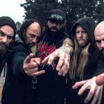 Suffocation announce tour with Belphegor