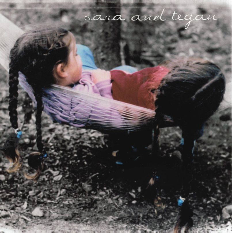 Tegan and Sara - Under Feet Like Ours