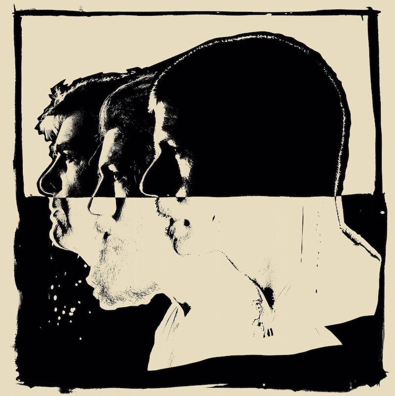 The Avett Brothers Closer Than Together Artwork