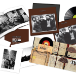 "The Band 50th anniversary self-titled box set stream ""Rag Mama Rag"" alternative version"