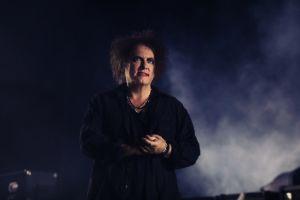 The Cure at Pasadena Daydream, photo by Debi Del Grande