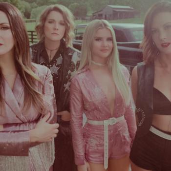 The Highwomen debut album full-length stream