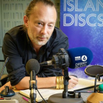 Thom Yorke on Desert Island Discs