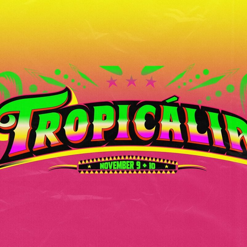 Tropicalia Fest