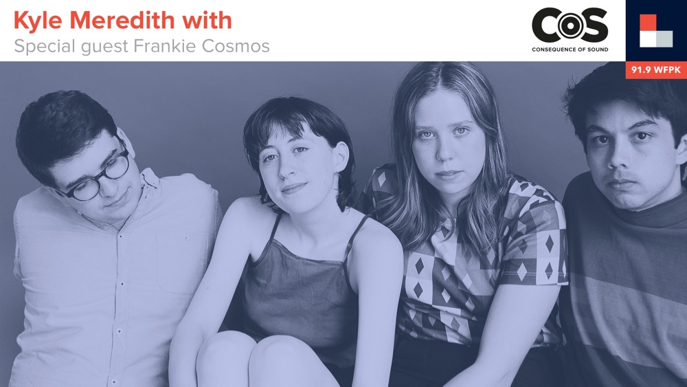 Frankie Cosmos Really Loves The Great British Bake Off