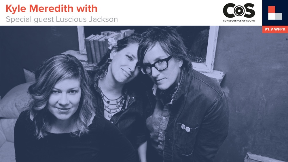 Luscious Jackson on the Prospects of a New Album