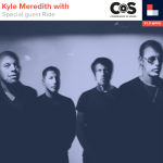 Kyle Meredith With... Ride